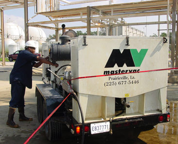 Master Vac Industrial Services